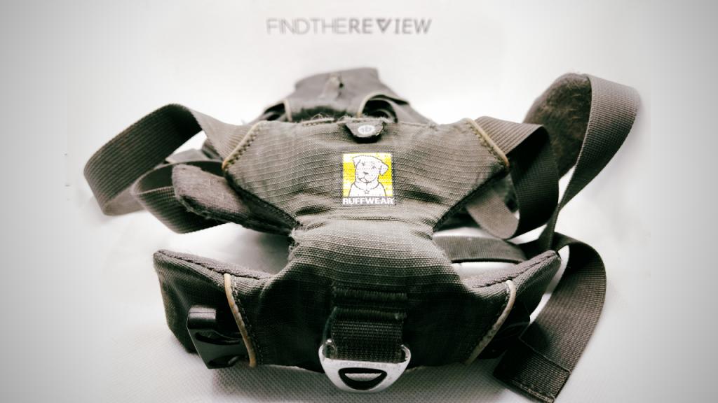 Ruffwear All-Day Dog Front Range Harness