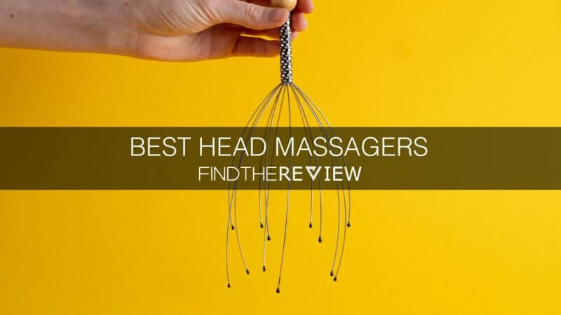 best head massager