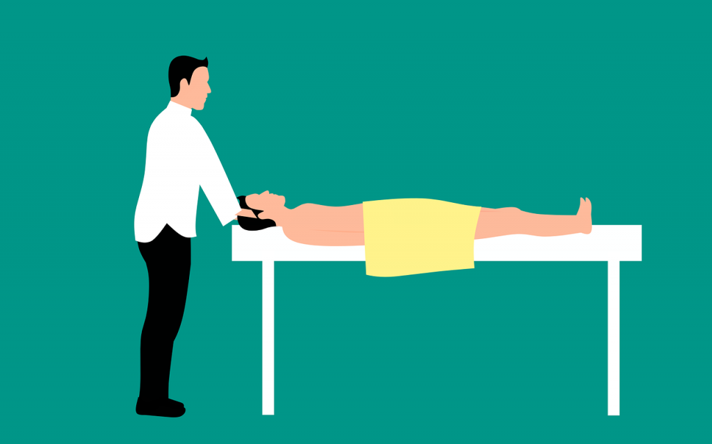 How do Head Massagers work?